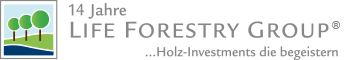 Logo Life Forestry Group